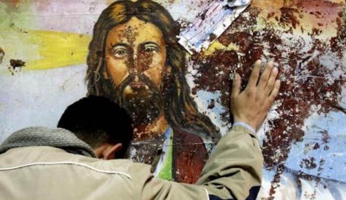 Muslim Jesus common ground